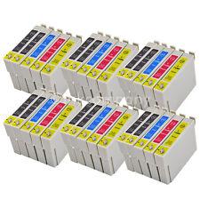 30XL Cartuchos de Tinta para Epson SX100 SX105 SX110 SX115 SX218 SX205 SX210