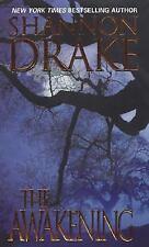 The Awakening - Shannon Drake (Paperback)