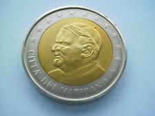 2 euro Vaticano Papa Giovanni Paolo II in capsula