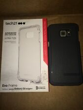 His And Hers Tech21 Samsung Galaxy S6 Edge+ Case & Body Glove Satin Case