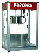 Paragon Thrifty Pop 4 Ounce Popcorn Popper Machine Quality Made In The Usa