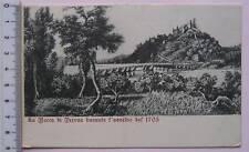 cartolina Piemonte – Verrua Savoia Rocca – Torino 6597