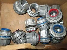 "Misc Brands 3/4"" Manchon Hub *Lot of 12* New Surplus"