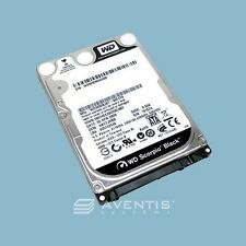 New WD 500GB Drive for Dell Latitude D820, D830 Laptops