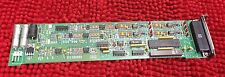 Varian L6430301 L6430-301 Thermocouple Board for Varian Multi-Gauge