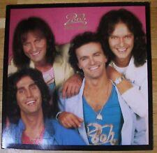 POOH 1978-1981 LP/GER/FOC