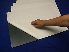 """Self-Stick Foam Board - Black 32""""x40"""" (25)"""