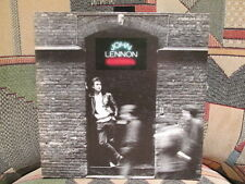 JOHN LENNON - Rock 'N' Roll - EMI / APPLE EAS 80175 - JAPAN press LP  BEATLES