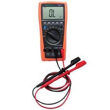 Aidetek VC97 3999B Auto Range Digital Multimeter needle tipped tip test TLP20157