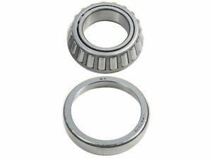 For 1956 Packard Clipper Wheel Bearing Front Inner Centric 79586BD