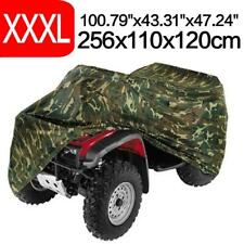 XXXL Quad Bike Waterproof Cover 4x4 Storage All Weather Protector HOT camouflage