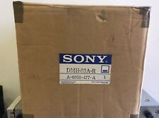 Sony BVH-3000 BRAND NEW Complete Drum Assembly