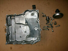 93 94 95 1995 HONDA CBR 900rr 900 RR OEM OIL PAN WITH BOLTS AND ACCESSORIES