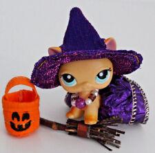 LPS ❤️ Accessories ❤️ Witch Costume Pumpkin Halloween For Littlest Pet Shop