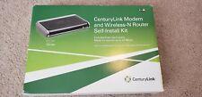 CenturyLink Technicolor C1000A DSL VDSL2 Modem WiFi Wireless Router. $25.00