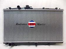 2571 RADIATOR FOR 2003-2007 HONDA ACCORD SEDAN COUPE  3.0L V6 2004 2005 2006