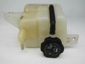 2012-2015 CHEVY CAPTIVA 2.4L Engine Radiator Coolant Reservoir Water Bottle Tank