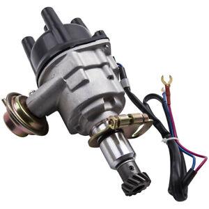 Electronic Distributor Fit Nissan A10 A12 A14 A15 Datsun Sunny B110 B210 B120