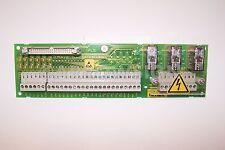 CEGELEC Gemdrive Termination Panel • 20X4252/10 • New