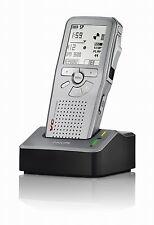 Philips LFH9620 dss pro digitales Aufnahmegerät zzgl.Zubehör. SEHR GUTER ZUSTAND