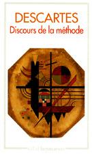 René Descartes****RARE****Discours de la méthode
