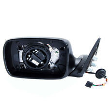 Fits BMW 3 Series E46 Coupe Convertible - OE Quality Left Side NS Wing Mirror