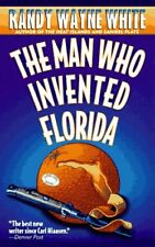 The Man Who Invented Florida: A Doc Ford Novel (Do