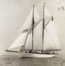 ALTAIR, William Fife III 40m. Schonerjacht von 1931