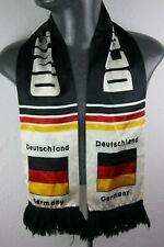 German Deutchland Football fusball Fan Scarf *655