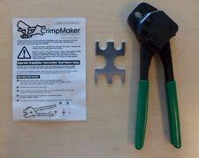 "Pex Tool Crimper Full-Circle Compact 3/8"" - HCM2"