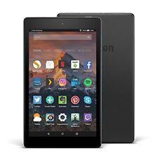 1h58-004 Amazon Fire HD 8 Tablet WiFi 32 GB mit Spezialangeboten - Germania