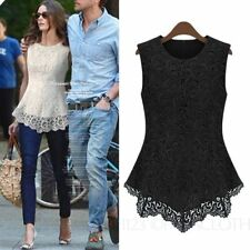 Rockabilly Casual Regular Size Tops & Blouses for Women