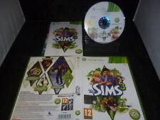 XBOX 360 The Sims 3 _ per Console Microsoft XBOX 360 - PAL
