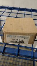 "Lovejoy 6SCH 1.125 Spacer Hub, 1-1/8"" ID, 68514436603"