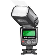 Neewer 750II TTL Flash Speedlite for Nikon D5000 D3000 D3100 D3200 D7000 D700