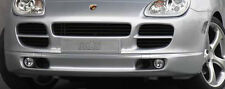 TechArt Front Spoiler Lip For Porsche Cayenne S First Generation 955 2002-2006