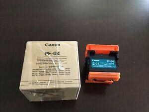 Genuine Canon PF-04 Printhead for IPF650 IPF655 IPF750 IPF760 IPF765 IPF755