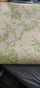 Ralph Lauren Home Ashfield Floral Wallpaper DOUBLE Rolls LWP30590W - per roll