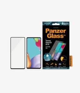 PanzerGlass™ Glass Screen Protector suits Galaxy A52/A52 5G