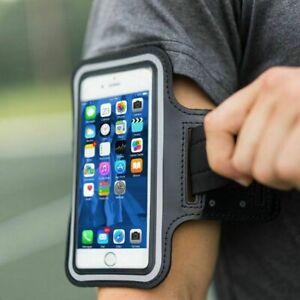 Arm Band Sports Armband Phone Holder Case Running Exercise Gym For Apple iPhone