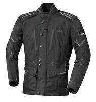 IXS Textiljacke // Powell (Schwarz) // Motorradjacke
