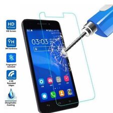 TEMPERED GLASS SCREEN PROTECTOR ANTI SCRATCH FILM For ALCATEL POP 4 5INCH UK