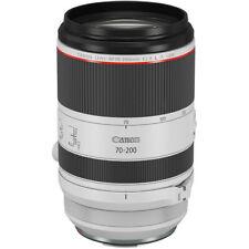 Canon RF 70-200mm F/2.8l Is USM 70-200 F2.8 Lens for EOS R RP 1 Year AU WTY