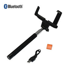 Self-Portrait Telescopic Monopod Bluetooth Shutter Handheld Selfie iPhone 6
