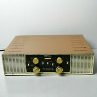 Bell Sound System Model 2300 Hi Fidelity Vacuum Tube Amplifier Second Hand