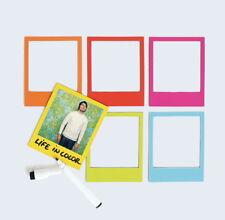 magnetische Bilderrahmen Polaframes Color Polaroid Fotorahmen Kühlschrank Do