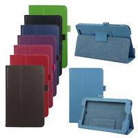 Leather Case Cover Stand for Acer Iconia Tab 7 A1-713 7' Tablet PC Tide NEW