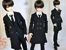1/3 BJD 70cm Luts SSDF Male Doll Clothes Long Suit Outfit dollfie M3-105 ship US
