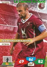 157 KARADENIZ TURKEY FK.RUBIN KAZAN Trabzonspor CARD ADRENALYN PANINI 2014