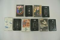 Cassette Tapes Lot of 5 Madonna Dick Tracy Like a Virgin Like a Prayer Erotica